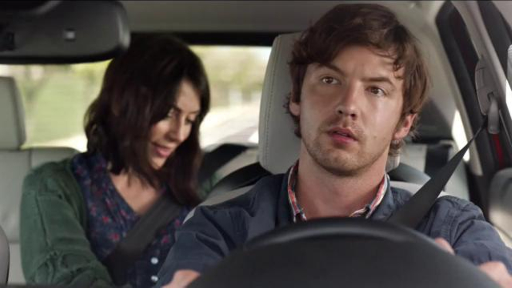 2016 Mazda Cx 5 Tv Commercial Bringing Baby Home Ispot Tv