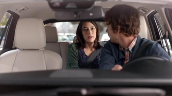 2016 Mazda CX-5 TV Spot, 'Bringing Baby Home' - Thumbnail 5
