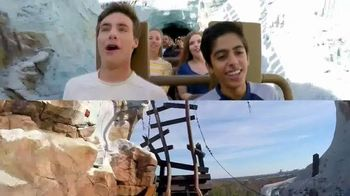 Disney Channel: Expedition Everest thumbnail