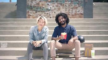 McDonald's TV Spot, 'Compromiso' [Spanish] - Thumbnail 2