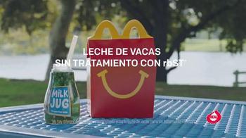 McDonald's TV Spot, 'Compromiso' [Spanish] - Thumbnail 3