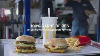McDonald's TV Spot, 'Compromiso' [Spanish] - Thumbnail 6