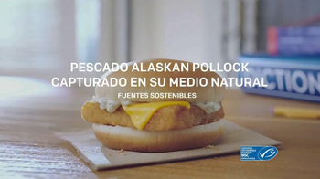 McDonald's TV Spot, 'Compromiso' [Spanish] - Thumbnail 9