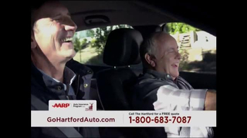 The Hartford TV Spot, 'When You Need Them'