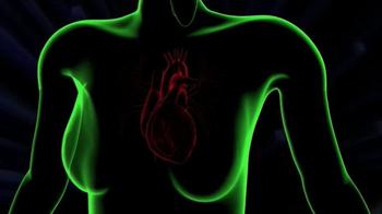 The 700 Club TV Spot, 'Vasospastic Angina Disorder' - Thumbnail 2