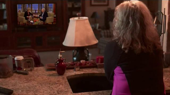 The 700 Club TV Spot, 'Vasospastic Angina Disorder' - Thumbnail 6