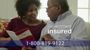 American Advisors Group Reverse Mortgage TV Spot, 'Grow Your Nest Egg' - Thumbnail 3
