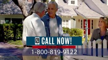 American Advisors Group Reverse Mortgage TV Spot, 'Grow Your Nest Egg' - Thumbnail 4