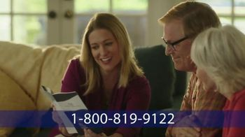 American Advisors Group Reverse Mortgage TV Spot, 'Grow Your Nest Egg'