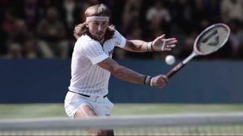 Rolex TV Spot, 'Tennis History'