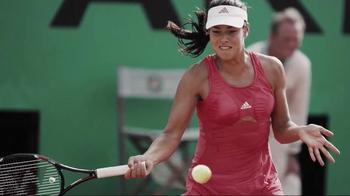 Rolex TV Spot, 'Tennis History' - Thumbnail 3