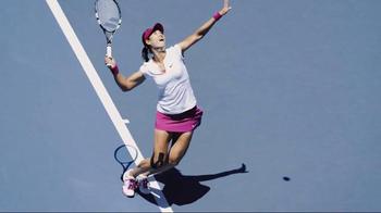 Rolex TV Spot, 'Tennis History' - Thumbnail 4