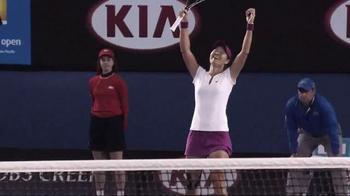 Rolex TV Spot, 'Tennis History' - Thumbnail 6