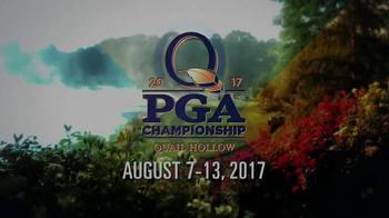2017 PGA Championship TV Spot, 'Quail Hollow' - Thumbnail 1