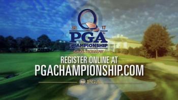 2017 PGA Championship TV Spot, 'Quail Hollow' - Thumbnail 10