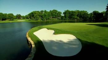 2017 PGA Championship TV Spot, 'Quail Hollow' - Thumbnail 4