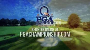 2017 PGA Championship TV Spot, 'Quail Hollow' - Thumbnail 9