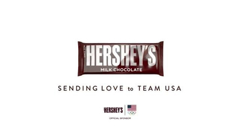 Hershey's TV Spot, 'Hello From Home' Featuring Simone Biles - Thumbnail 1