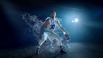 Brita TV Spot, 'Drink Amazing' Featuring Stephen Curry - Thumbnail 5
