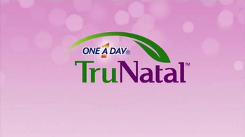 One A Day TruNatal TV Spot, 'Pregnancy Discomforts'