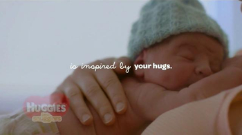 Huggies Little Snugglers TV Spot, 'Your Baby's First Hug' - Thumbnail 10