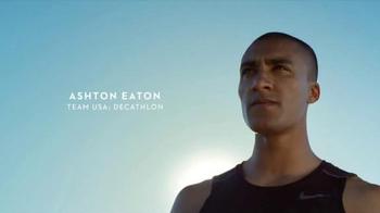 Chobani TV Spot, 'Ashton Eaton's #NoBadStuff Philosophy' - Thumbnail 7