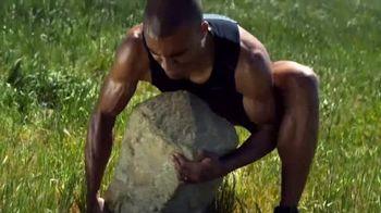 Chobani TV Spot, 'Ashton Eaton's #NoBadStuff Philosophy' - 4 commercial airings