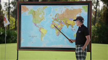 Mastercard World TV Spot, 'Geography Expert' Featuring Ian Poulter - Thumbnail 9