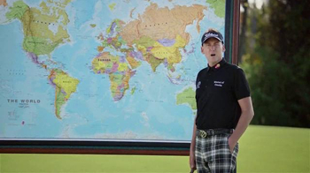 Mastercard World TV Spot, 'Geography Expert' Featuring Ian Poulter - Thumbnail 4