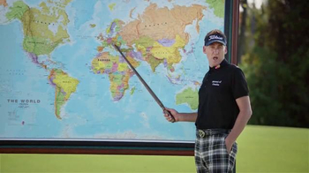 Mastercard World TV Spot, 'Geography Expert' Featuring Ian Poulter - Thumbnail 6