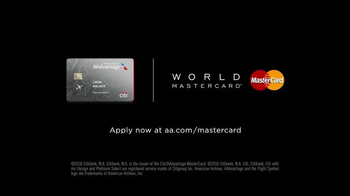 Mastercard World TV Spot, 'Geography Expert' Featuring Ian Poulter - Thumbnail 8