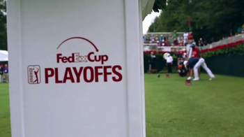 PGA TV Spot, '2016 FedEx Cup Playoffs' - Thumbnail 1