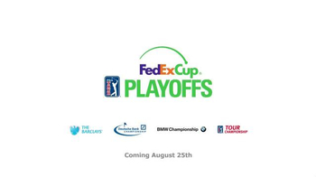 PGA TV Spot, '2016 FedEx Cup Playoffs' - Thumbnail 8