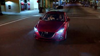 Mazda Summer Drive Event TV Spot, 'On a Mission'
