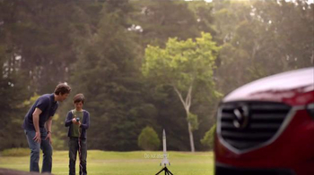 Mazda Summer Drive Event TV Spot, 'On a Mission' - Thumbnail 1