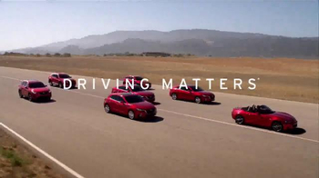 Mazda Summer Drive Event TV Spot, 'On a Mission' - Thumbnail 10