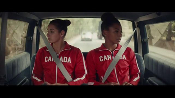 VISA TV Spot, 'The Carpool to Rio' Ft. Missy Franklin, Kerri Walsh Jennings - Thumbnail 5