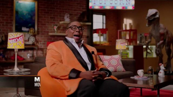 FandangoNOW TV Spot, 'The World Is Your Movie Theater' Feat. Kenan Thompson - Thumbnail 1