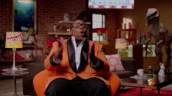 FandangoNOW TV Spot, 'The World Is Your Movie Theater' Feat. Kenan Thompson - Thumbnail 2