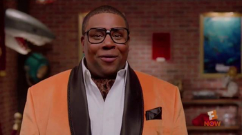 FandangoNOW TV Spot, 'The World Is Your Movie Theater' Feat. Kenan Thompson - Thumbnail 3