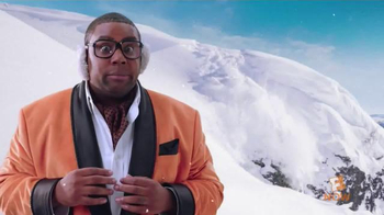 FandangoNOW TV Spot, 'The World Is Your Movie Theater' Feat. Kenan Thompson - Thumbnail 7