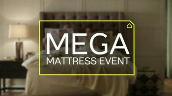 Ashley Homestore Mega Mattress Event TV Spot, 'Eight Years' - 1428 commercial airings