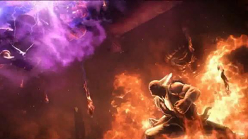 Tekken 7 TV Spot, 'The Best Fights Are Personal'