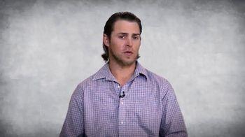 Taylor Hooton Foundation TV Spot, 'All Me League: Josh Reddick' - 15 commercial airings
