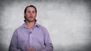 Taylor Hooton Foundation TV Spot, 'All Me League: Josh Reddick' - Thumbnail 1
