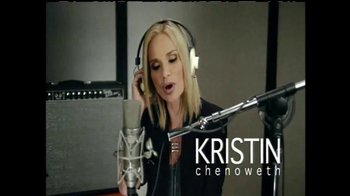 AAFA TV Spot, 'Know Your Count' Featuring Kristin Chenoweth - Thumbnail 6