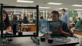 Verizon Plan TV Spot, 'Not Studying: Trade In' Featuring LeBron James - Thumbnail 1
