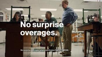 Verizon Plan TV Spot, 'Not Studying: Trade In' Featuring LeBron James - Thumbnail 4