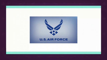 US Air Force TV Spot, 'MTV: The Future' - Thumbnail 9