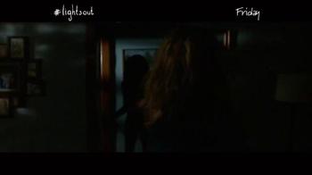 Lights Out - Alternate Trailer 25